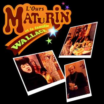 Ours Maturin et la famille Wallace (l') - Main title - Ours Maturin et la famille Wallace (l') - Générique