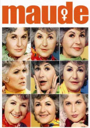 Maude - Main title - Maude - Générique