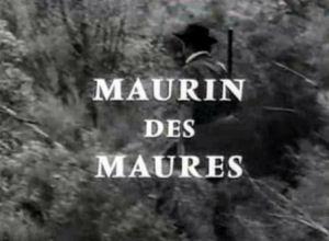 Maurin des maures - Main title - Maurin des maures - Générique