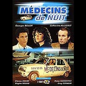 Médecins de nuit - Main title - Médecins de nuit - Générique