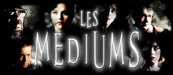 The Others - Main title - Médiums (Les) - Générique