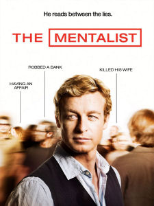 Mentalist (the) - Main title - Mentalist - Générique