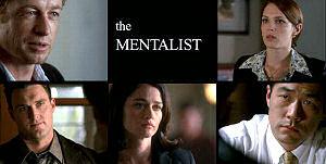 Mentalist (the) - Main title # 2 - Mentalist - Générique  2