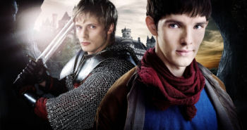 Merlin - 2008 - Main title - Merlin - 2008 - Générique