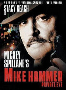 Mike Hammer, Private Eye - Main title - Mike Hammer, Private Eye - Générique