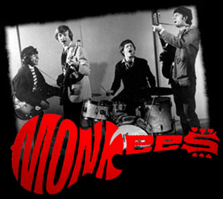 Monkees (the) - Main title - Monkees (les) -  Générique