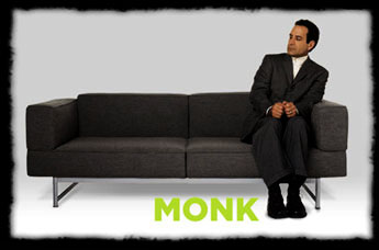 Monk - Main title #1 - Monk - Générique 1
