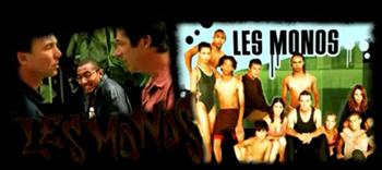 Monos (Les) - Season 5 & 6 - Main title - Monos (Les) - Saison 5 & 6 - Générique