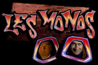 Monos (Les) - Season 1 to 3 - End title - Monos (Les) - Saison 1 à 3 - Générique de fin