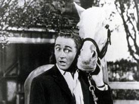 Mister Ed - Main title - Monsieur Ed, le cheval qui parle - Générique VO