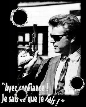 Sledge Hammer ! - Main title - Mr Gun - Générique