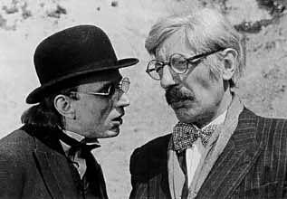 Mystérieux Docteur Cornelius (le) - Main title - Mystérieux Docteur Cornelius (le) - Générique
