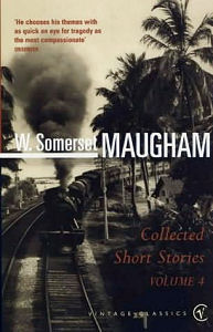 W. Somerset Maugham - Main title (cover) - Nouvelles de Somerset Maugham (les) - Générique (cover)