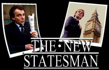 New Statesman (The) - End title - New Statesman (The) - Générique de fin