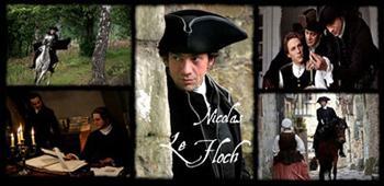Nicolas Le Floch - Main theme - Nicolas Le Floch - Thème principal