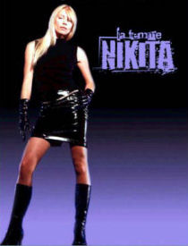 La Femme Nikita - 1998 main title - Nikita - Générique 1998