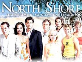 North Shore - End title - North Shore : Hotel du pacifique - Générique de fin