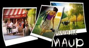 Nouvelle Maud - Main title (TV size) - Nouvelle Maud (La) - Générique  (Version TV)