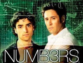 Numb3rs - Main title - Numb3rs - Générique VO