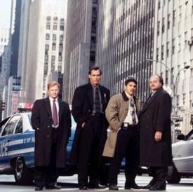 NYPD Blue - Main title - New York Police Blues - Générique