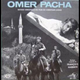 Omer Pacha - Main title - Omer Pacha - Générique