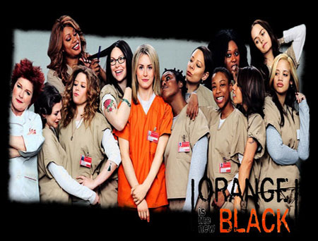 Orange is the new Black - Main title TV version - Orange is the new Black - Générique version TV