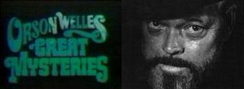 Orson Welles' Great Mysteries - Main title - Orson Welles Présente - Générique