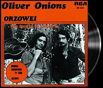 Orzowei, il figlio della savana  - Italian main title - Orzowei - Générique Italien