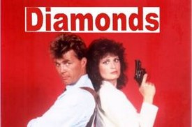Diamonds - Main title - Paire d'as - Générique