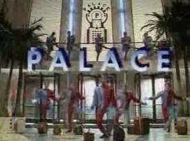 Palace - Main title - Palace - Générique