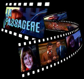 Passagère (la) - Main title - Passagère (la) - Générique
