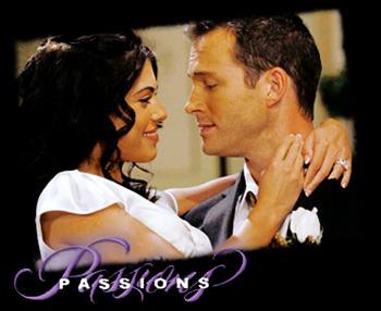 Passions - End title - Passions - Générique de fin