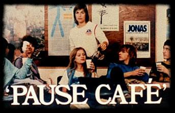 Pause-café - End title - Pause-café - Générique de fin