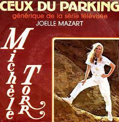 Joëlle Mazart - End title - Pause-café - Joëlle Mazart - Générique de fin