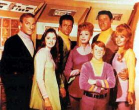 Lost in Space - Main title season 3 - Perdus dans l'espace - Générique saison 3