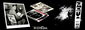 Peter Gunn - Main title - Peter Gunn - Générique