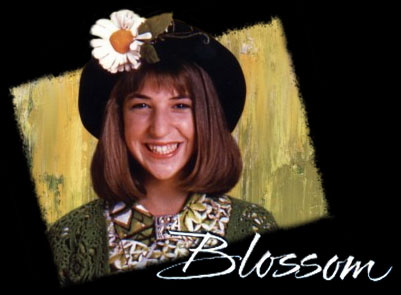 Blossom - Full main title - Petite fleur - Générique version longue