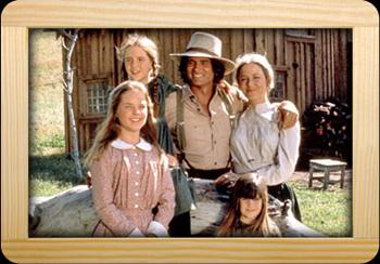 Little House on the Prairie - Main title - Petite maison dans la prairie (la) - Générique
