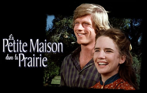 Little House on the Prairie - Main title season 9 - Petite maison dans la prairie (la) - Générique saison 9
