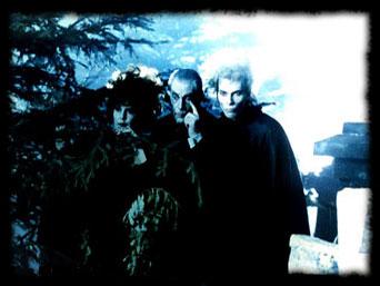 Kleine Vampir (der) / Little Vampire (the) - French main title - Petit vampire (le) / Rüdiger, le petit vampire - Générique VF