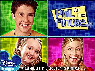 Phil of the Future - Phil du Futur - Générique