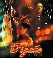Pigalle la nuit - Main title - Pigalle la nuit - Générique