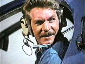 Spencer's Pilots - Main title - Pilotes - Générique