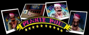 Pinkie Pou - Main title - Pinkie Pou - Générique