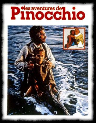 Avventure di Pinocchio (le) - End title - Aventures de Pinocchio (les)  - Générique de fin
