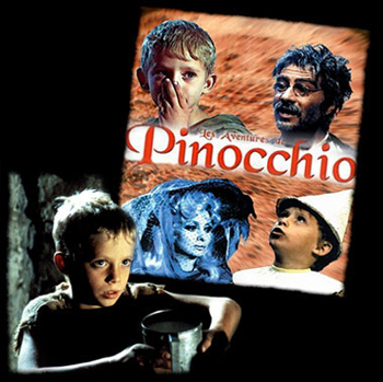 Aventure di Pinocchio (le) -