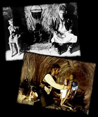 Avventure di Pinocchio (le) -