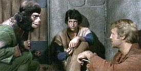 Planet of the Apes - Main title - Planète des singes (la) - Générique