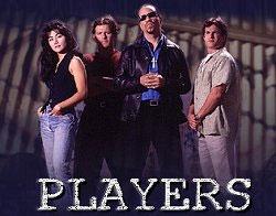 Players - Main title - Players, les maîtres du jeu - Générique