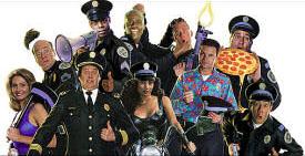Police Academy : The Series - Main title - Police Academy - Générique